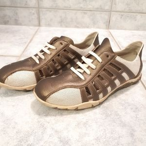 Rieker women shoes sneakers size 39 euro or 8.5